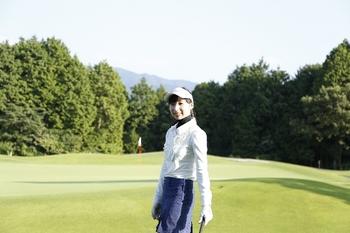 女子ゴルフ速報